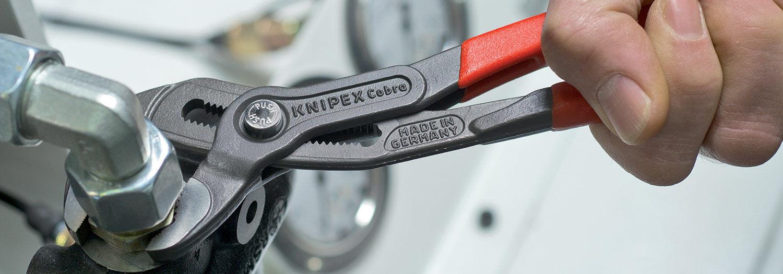 Knipex pihdit